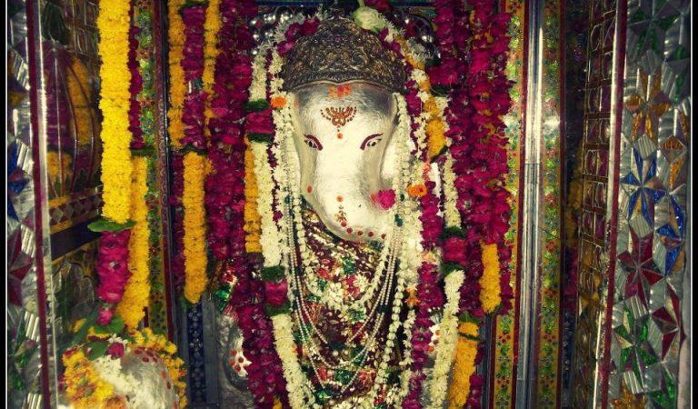Ganesh Chaturthi 2012 – Ganpati Bappa Moriya!