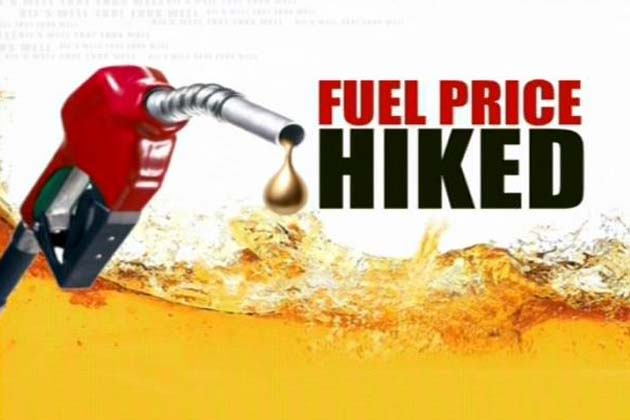 Diesel and LPG Price Hike: India Smashed!