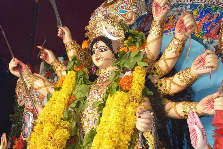 Durga Pooja | UdaipurBlog