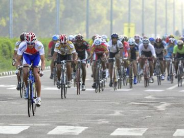 Udaipur cyclothon