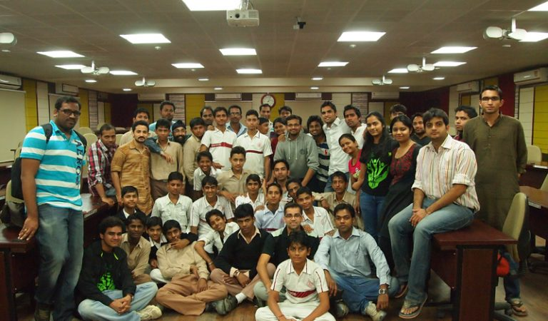 "IIM Udaipur launches ""Campus Connect"" – A Social initiative"