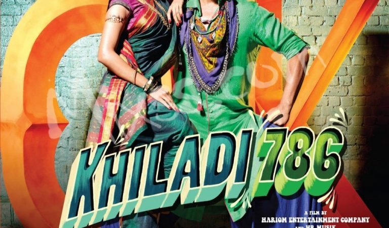 [Film Review] Khiladi 786: No Worth Except Music