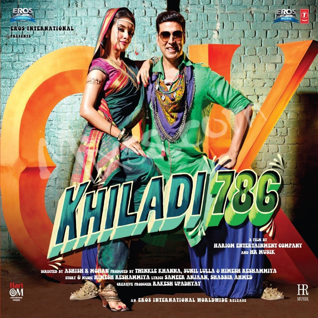 khiladi 786 review