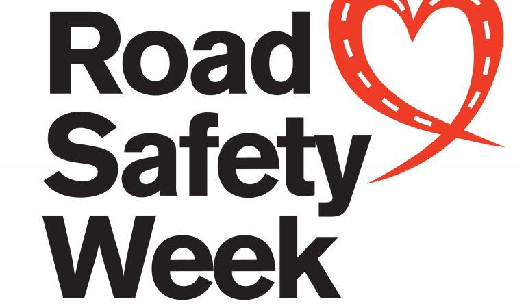 24th Road Safety Week 16 Jan to 22 Jan 2013