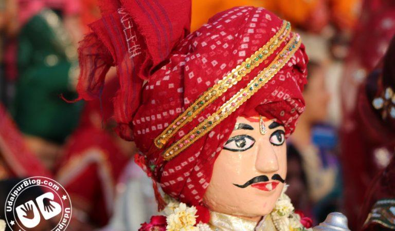 [Photos] Gangaur Festival 2013 (Mewar Festival)