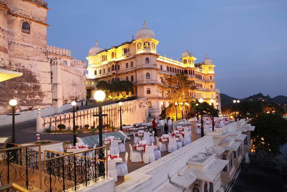 The_Sunset_Terrace_Fateh_Prakash_Palace_Udaipur