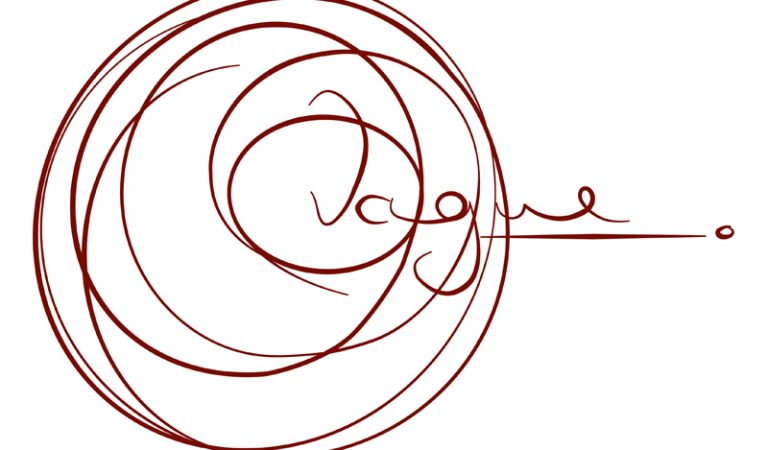 VAGUE – Launching on 23rd April 2013