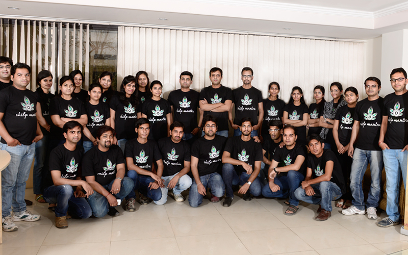 Team shilpmantra
