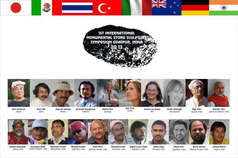 international monumental symposium