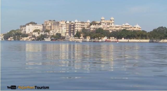 [Video] Illustrating The Grandeur of Udaipur
