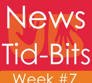 Udaipur News Tid Bit - Week 7
