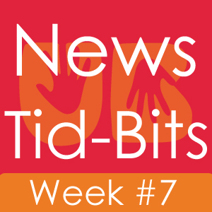 Udaipur News Tid Bit - Week 7