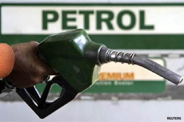 [Report] Purity of Petrol in Udaipur