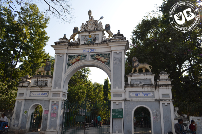 Gulab Bagh and Zoo – An Engrossing Domicile of Relishment