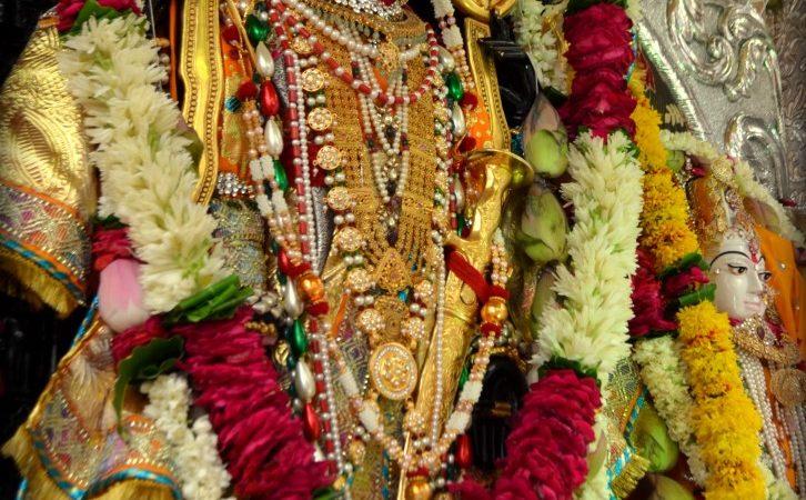 Pictures of Jagannath Rath Yatra 2013