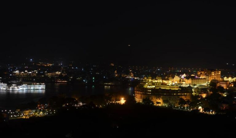 [Video] Udaipur – One of The World's Best Cities