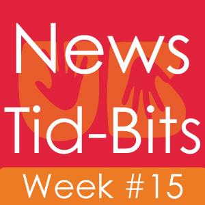News tid bits 15