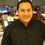 chef vimal dhar