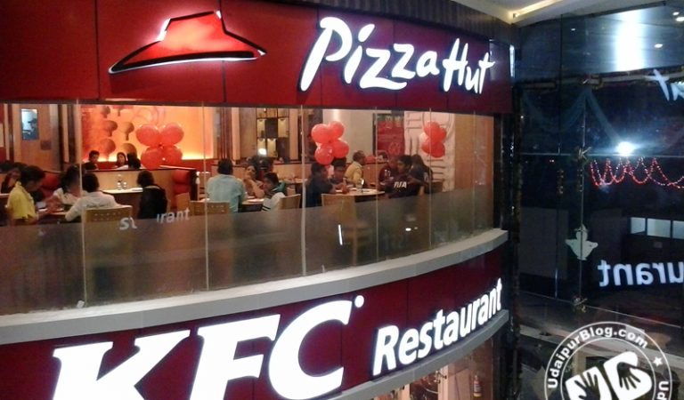 [Video] Doop Dance at Pizza Hut Udaipur