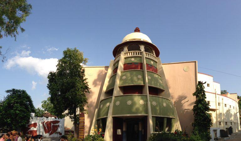 Bhartiya Lok Kala Mandal – Enriched with The Cocooned Heritage
