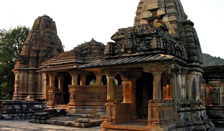 Ekling Ji Temple – A Quintessential Mewar Glory