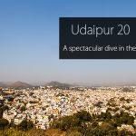 udaipur gigapixel shoot