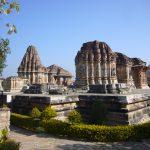 nagda saas bahu temple udaipur
