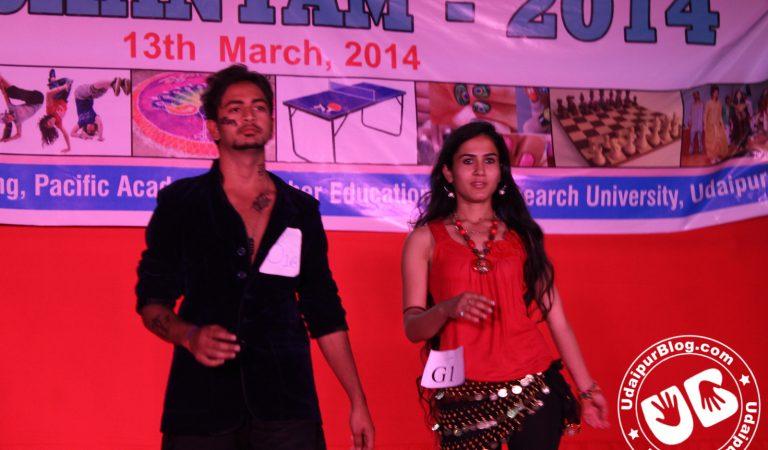 [Pictures] Pacific College Fest – Prashantam 2014