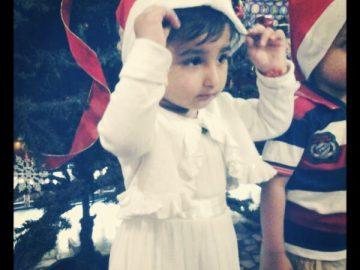 cute kid of udaipur 2014