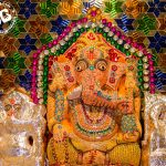 At bhattyani chotta Ganesh Temple