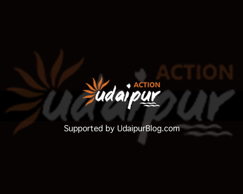 Action Udaipur – Turn your Ideas into Action