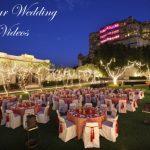udaipur wedding videos