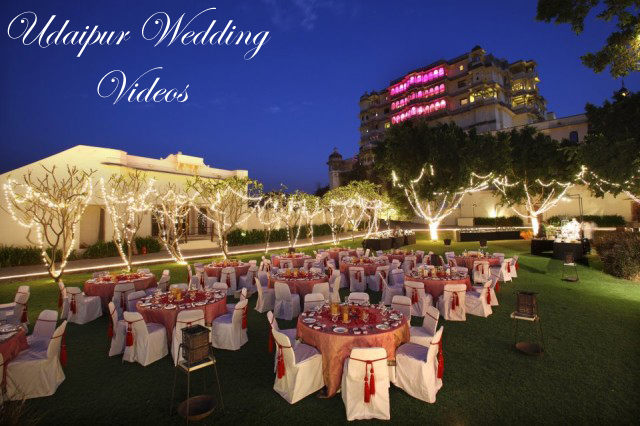 Best Wedding Videos in Udaipur