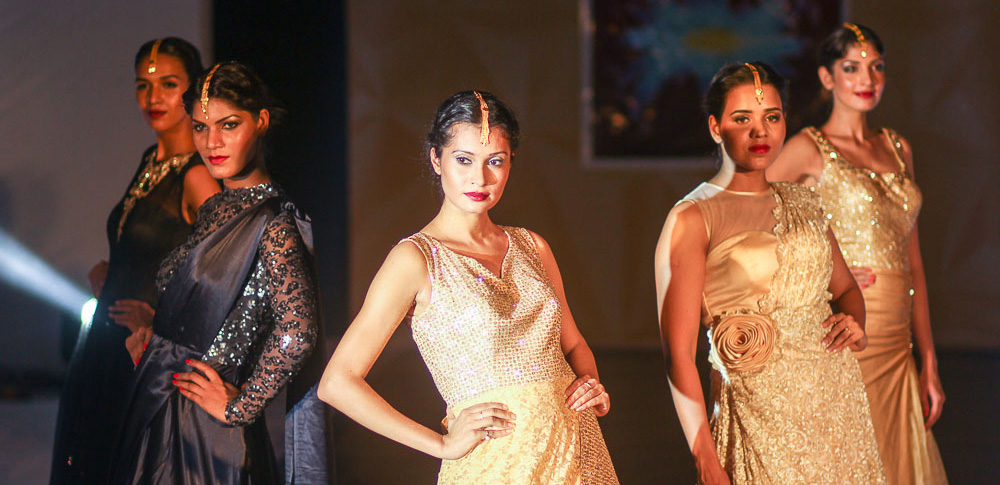 [Photos] Illuminati – 2015 – The Fashion Fest of Udaipur