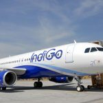 Indigo Flight Udaipur