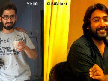 vinish and shubham udaipur