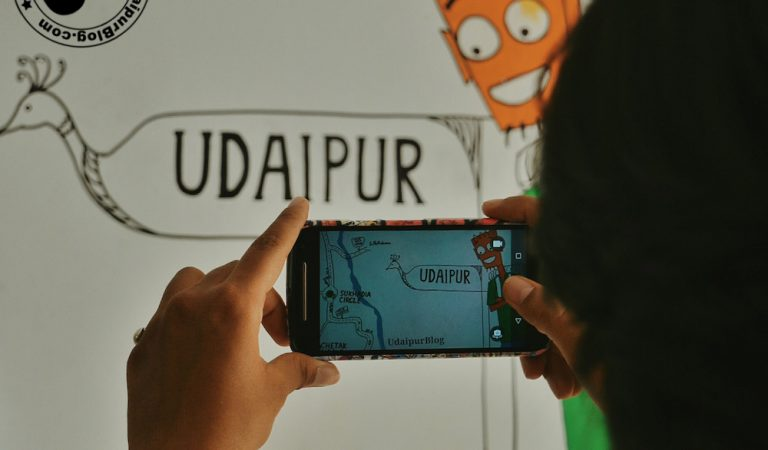 Udaipur Lover's Amazing Guide to City