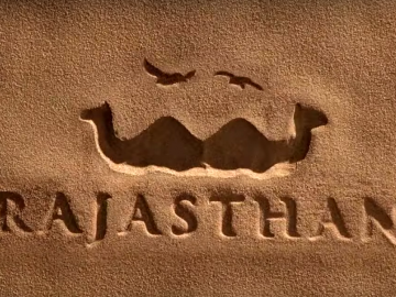 Rajasthan Tourism Ad Music