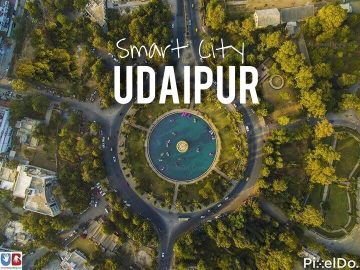Smartcity Udaipur