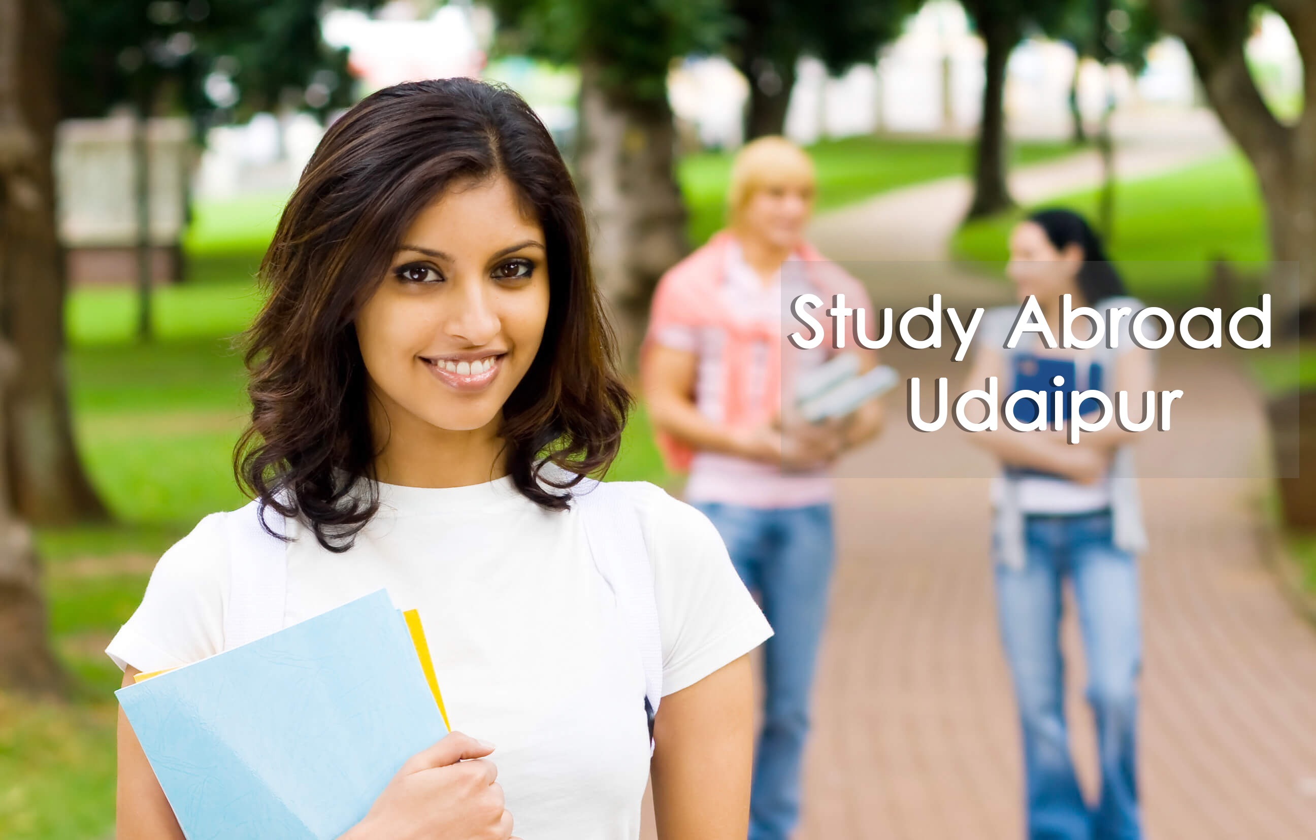 Top Study Abroad Centres in Udaipur