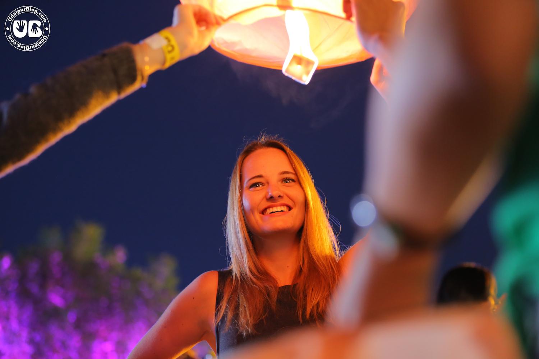 Memories Unfolded: Udaipur Lantern Festival 2016