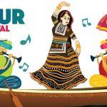 the udaipur lake festival udaipur