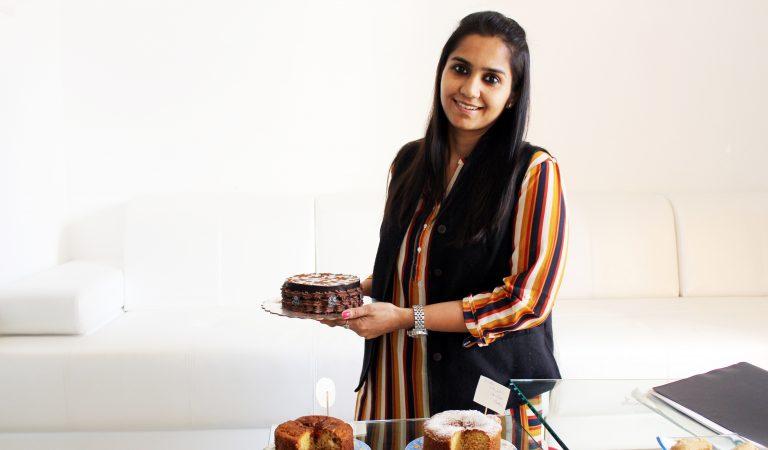 CA Turned Baker of the Town – Garima Singhvi Babel (GB Temptations)