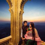 Pre Wedding Locations in Udaipur
