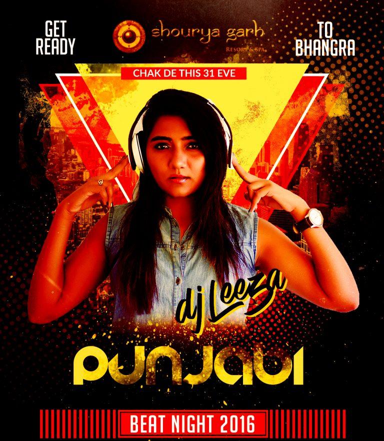punjabi beats party
