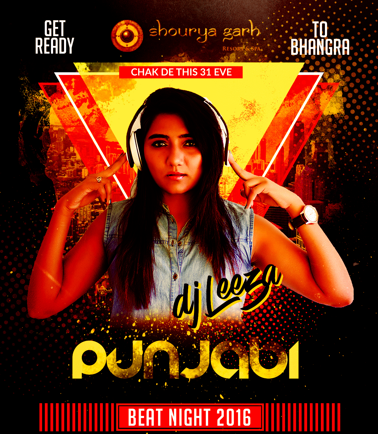 punjabi beats party