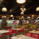 Food capital celebration mall