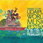 World Music Festival 2017 Udaipur