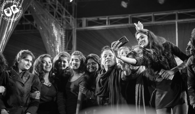 The Inescapable: Udaipur World Music Festival 2017