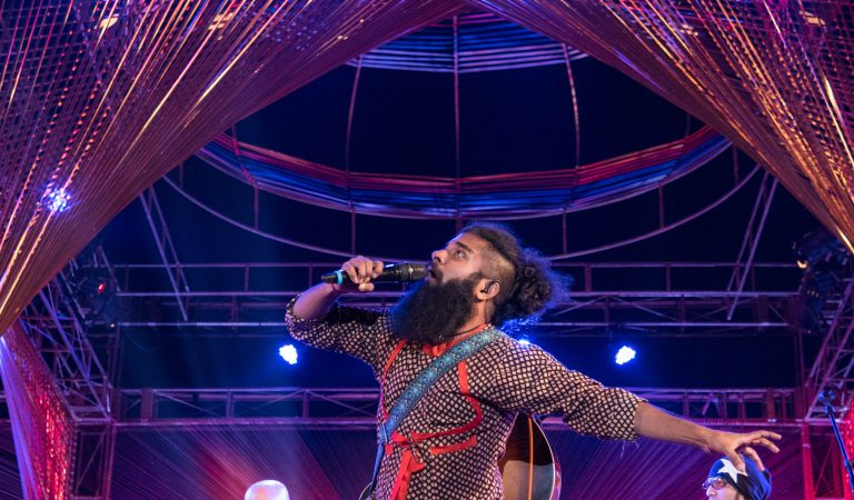 Energy Wrapped Day 2 – Udaipur World Music Festival 2017